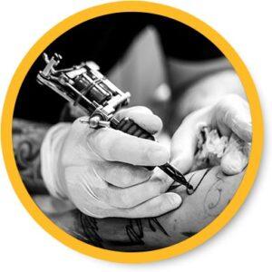 Macchinette Tatuaggi